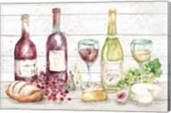 Sweet Vines I Fine-Art Print