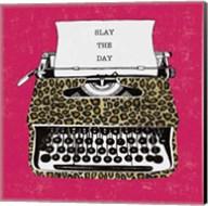 Slay the Day Fine-Art Print