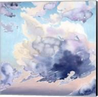 Covered Clouds I Fine-Art Print