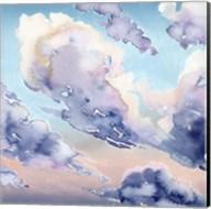 Covered Clouds II Fine-Art Print