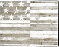 Americana Flag Fine-Art Print