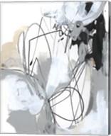 Tangled Threads I Fine-Art Print