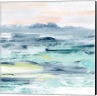 Beach Tides II Fine-Art Print