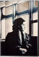 Alabama, Montgomery, Rosa Parks Museum Fine-Art Print
