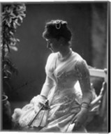 Grand Duchess Elizabeth Fyodorovna of Russia Fine-Art Print