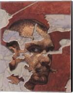 Self-Portrait as Fresco, 1894 Fine-Art Print