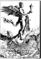 Nemesis, c1501-c1502 Fine-Art Print
