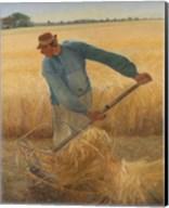 The Harvest, 1885 Fine-Art Print