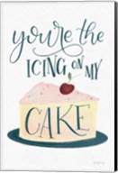 Icing On My Cake Fine-Art Print