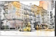 New York II Fine-Art Print