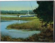 Tidewater Fine-Art Print