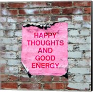 Happy Thoughts Fine-Art Print
