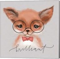 Brilliant Fox Fine-Art Print