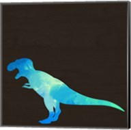 Dino III Fine-Art Print