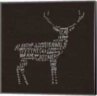 Deer Lodge Fine-Art Print