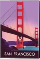 San Francisco I Fine-Art Print