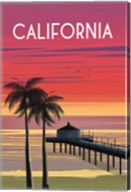 California Fine-Art Print