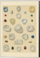 Precious Stones I Fine-Art Print