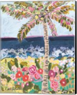 T is for Tropics Fine-Art Print