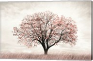 Rose Gold Tree Fine-Art Print