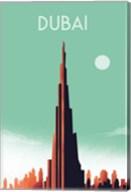 Dubai Fine-Art Print