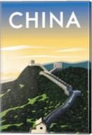 China Fine-Art Print