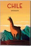 Chile Fine-Art Print