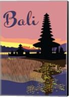 Bali Fine-Art Print