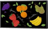 Fresh Fruit Fine-Art Print