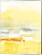Saffron II Fine-Art Print