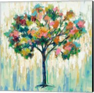 Blooming Tree Fine-Art Print