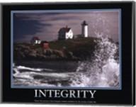 Motivational - Integrity Fine-Art Print