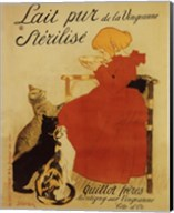 Nestle's Milk Fine-Art Print