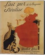 Nestle's Swiss Milk Fine-Art Print