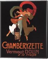 Chamberyzette Fine-Art Print