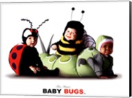 Baby Bugs Fine-Art Print