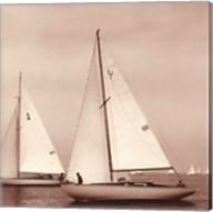 Sailing VI Fine-Art Print