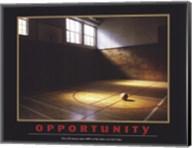 Opportunity Fine-Art Print