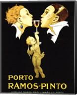 Porto Ramos Fine-Art Print