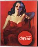 Coca-Cola Model Fine-Art Print