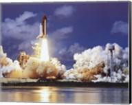 Kennedy Space Center Fine-Art Print
