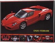 Ferrari Fine-Art Print