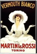 Martini Rossi Fine-Art Print