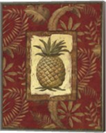Exotica Pineapple Fine-Art Print