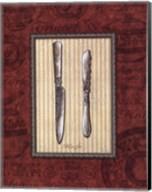 Knife Fine-Art Print