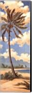 Palm Breeze II Fine-Art Print