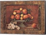 Florentine Peach Fine-Art Print