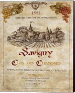 Savigny Fine-Art Print