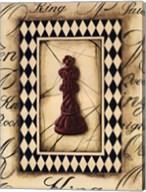 Chess King Fine-Art Print