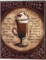 French Coffee Fine-Art Print